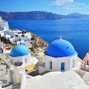 25萬歐買房送移民 希臘投資分享沙龍(福州)