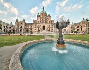 加拿大各省留學生移民政策分享會(成都)