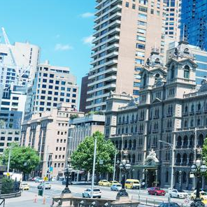 2021年澳大利亞客戶行前指導私享會(重慶)