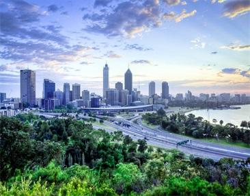 澳洲州擔保政策趨勢解析會(成都)