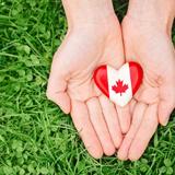 在加拿大,有枫叶卡真的不一样
