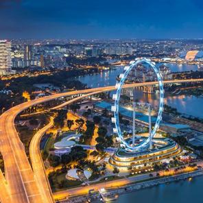 2021从'新'出发,新加坡移民分享会(苏州)