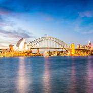 澳洲商业投资移民重大改革分享会(成都)