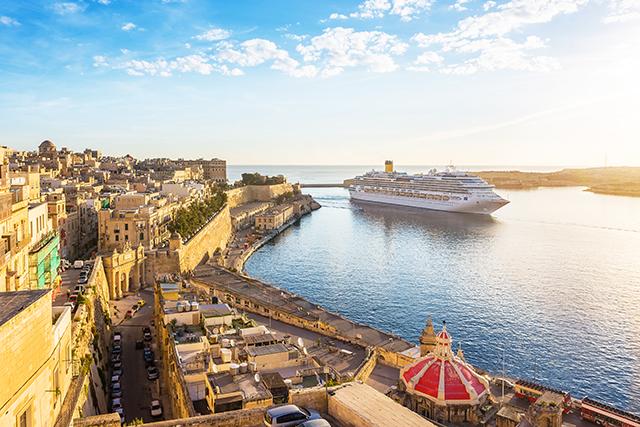 马耳他投资移民全面的优势介绍