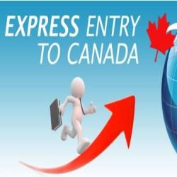 历史最低——441分!加技Express Entry公布2017年第5次邀约结果-澳星