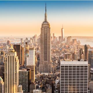 纽约公寓项目有哪些?