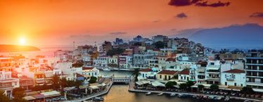 希腊旅游真的那么火吗?答案是……
