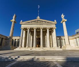 希臘留學資訊