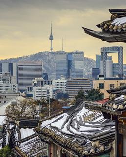 2019乘邮轮前往韩国的免签政策解读