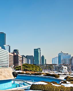 在韩国,登陆证住址网上变更方法!