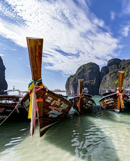 泰国将与支付宝合作,支付宝VIP用户不用排队入境啦!