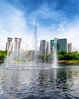 馬來西亞值得一看的六大旅游景點!