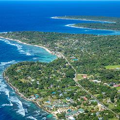 在瓦努阿圖生活,怎么賺錢養自己?