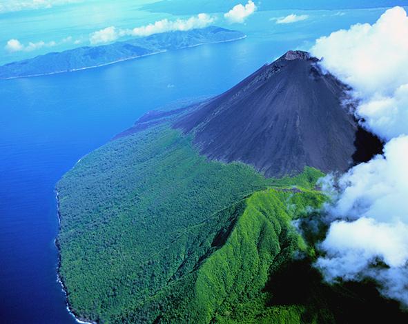 探索瓦努阿圖 因為簡單而幸福的國度