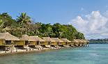 瓦努阿圖護照的優勢——看完你心動了嗎?