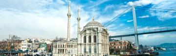移民风向标 | 土耳其房地产持续吸引国际投资!