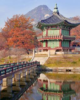 去韓國旅游,這6個地方,去過的人都說沒白來!