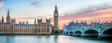 去英國倫敦旅游不得不玩的六個地方