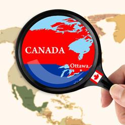 在加拿大境內申請加拿大簽證,也需進行生物信息采集了