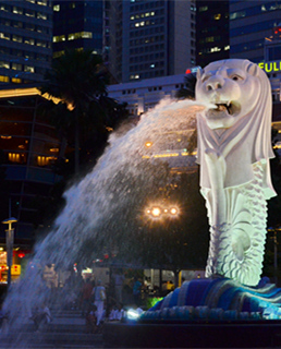 新加坡獨有的陪讀簽政策非常有吸引力!