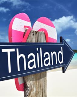 为什么这么多中国人去泰国?