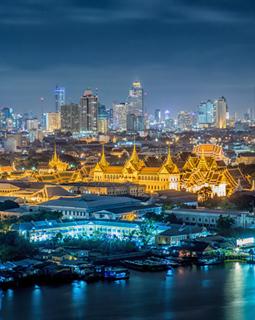 泰国哪类人群可以免费接种流感疫苗
