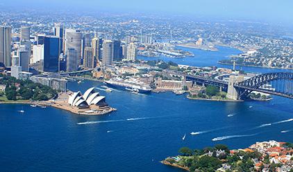 新西兰移民—澳星