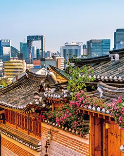 在韓國,登陸證住址網上變更方法!