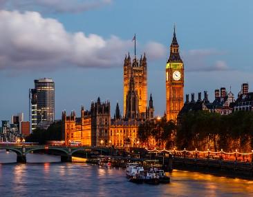 为什么选择英国创新签证?