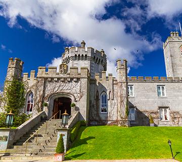 有了愛爾蘭身份后,去英國更方便嗎?