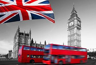 在各個國家的軟、硬實力排名中,英國是否遙遙領先?