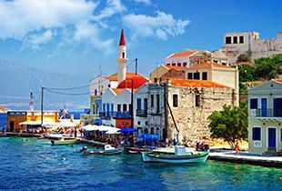 希臘適合生活嗎?希臘的物價怎么樣?