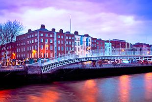 爱尔兰旅游签证(申根签)可以自由进出英国吗?还要提前办什么?