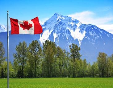 有加拿大楓葉卡可以免簽進入美國嗎?