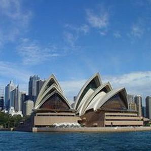 澳洲移民---澳星