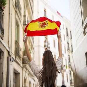 移民西班牙-澳星