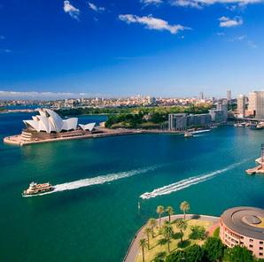 澳洲移民-青岛澳星