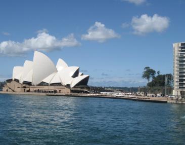 辦理澳洲GTI項目登錄澳洲之后,可以自由工作?自由居住在任何城市?