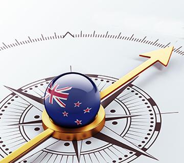 澳星移民——新西蘭