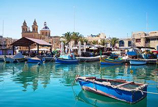 马耳他旅游——澳星