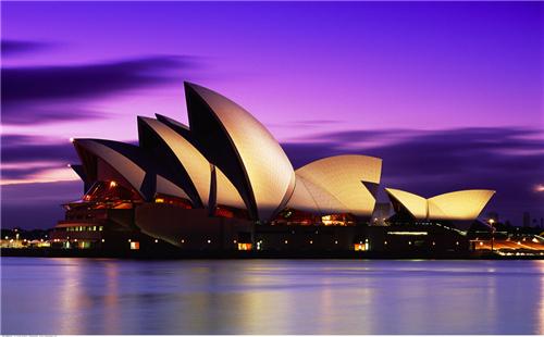 澳大利亚-澳星移民