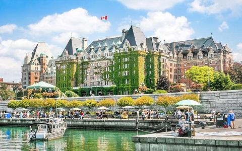 加拿大移民-长沙澳星