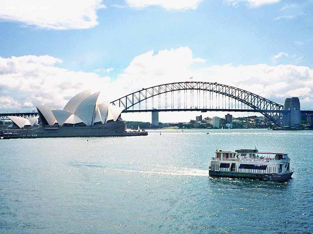 澳大利亞移民-長沙澳星