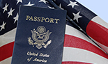护照-澳星出国