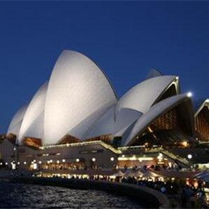 澳洲十年签证:中国旅客专属,快速出行多次往返