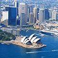 """澳英两国有望实行自由互通,""""澳新加英""""计划将跨进一步?"""