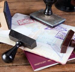 叮~您有一份签证自查指南,请注意查收~