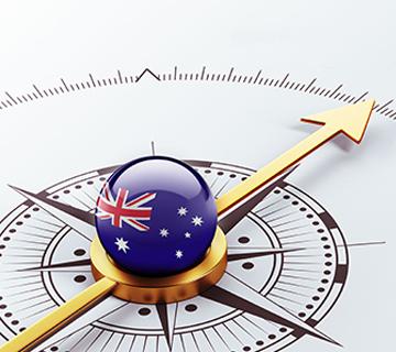 澳星移民——澳大利亚