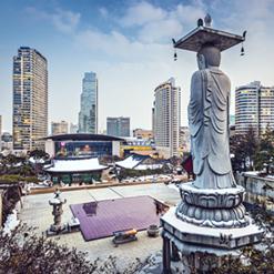 韩国签证-澳星出国