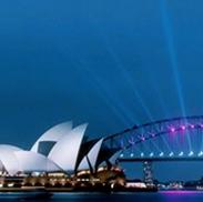 澳大利亞移民--澳星